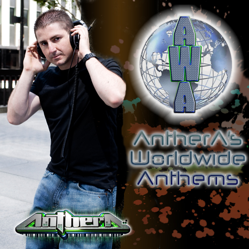 Click here to visit Anthera's podcast channel in the iTunes store